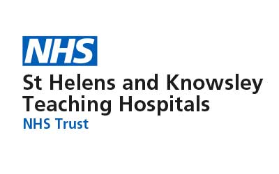 St Helens and Knowsley Teaching Hospitals NHS Trust 1 40